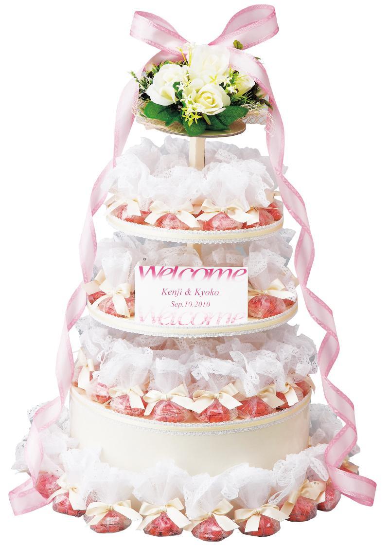 ウェルカムプチギフト・激安・結婚式ギフト
