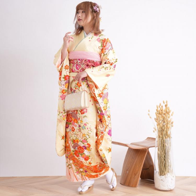 レンタル専門店カプリ楽天-卒業式・成人式・結婚式・宅配レンタル・振袖・袴・二尺袖着物・フルセット