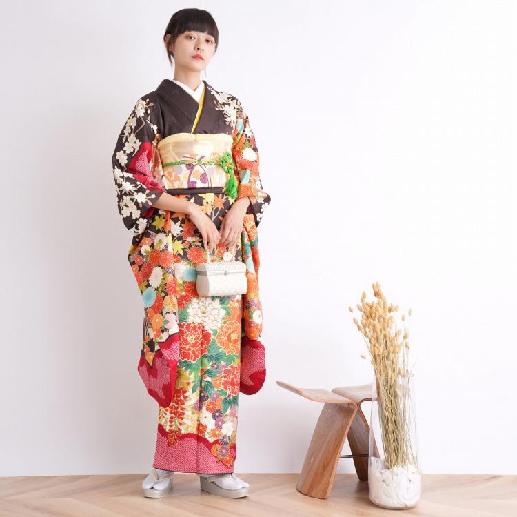 レンタル専門店カプリ-卒業式・成人式・結婚=式・宅配レンタル・振袖・袴・二尺袖着物・フルセット