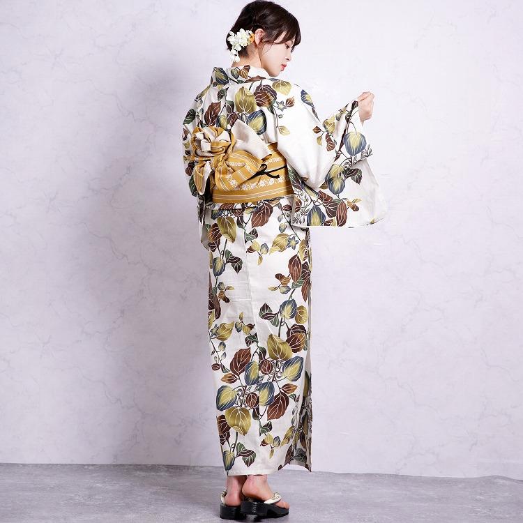 Capri カプリ 楽天市場店 理想の浴衣の専門店 浴衣 ゆかた 浴衣セット レディース 女性 大人 婦人浴衣