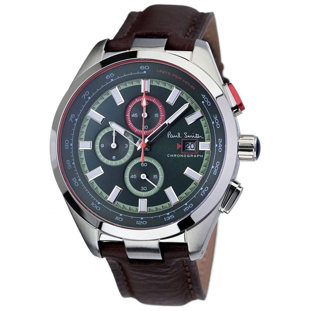 promo code ed962 2ec63 流行 Paul 腕時計 アナログ [ スミス ビジネス 安い人気 クロノ ...