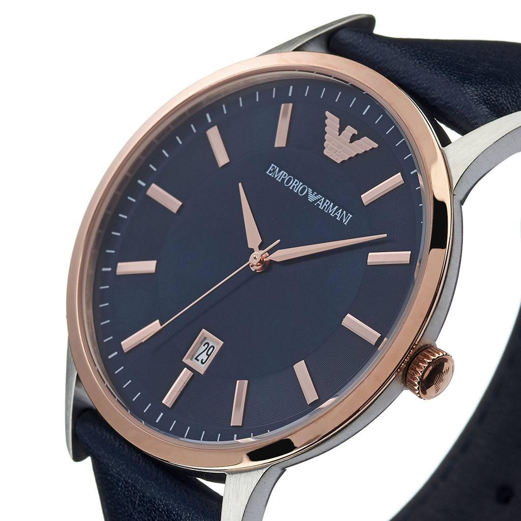 outlet store 5135e 1ada6 エンポリオアルマーニ腕時計 EMPORIOARMANI時計 EMPORIO ARMANI ...