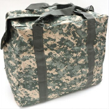 楽天市場 us 米軍放出品 flying circle bag flyers kit backpack acu