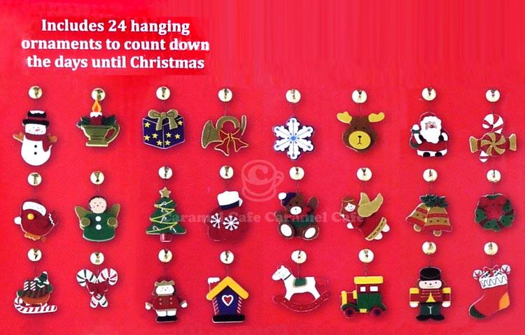 Christmas Countdown Calander