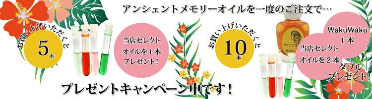アンシェント☆キャンペーン