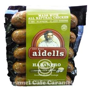 caramelcafe | Rakuten Global Market: Chicken sausage ...