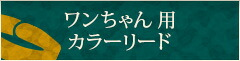 ワンちゃん用カラーリード