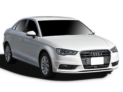 Carcoating Headlight Protection Film Audi A3 Sedan 8vc Type