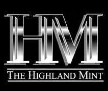 ハイランドミント(The Highland Mint)