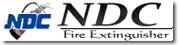 日本ドライケミカル株式会社製 消火器