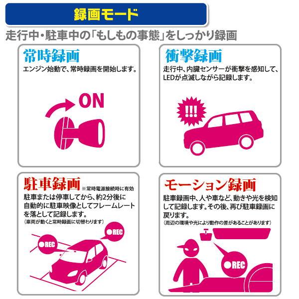 ドライブレコーダー説明3