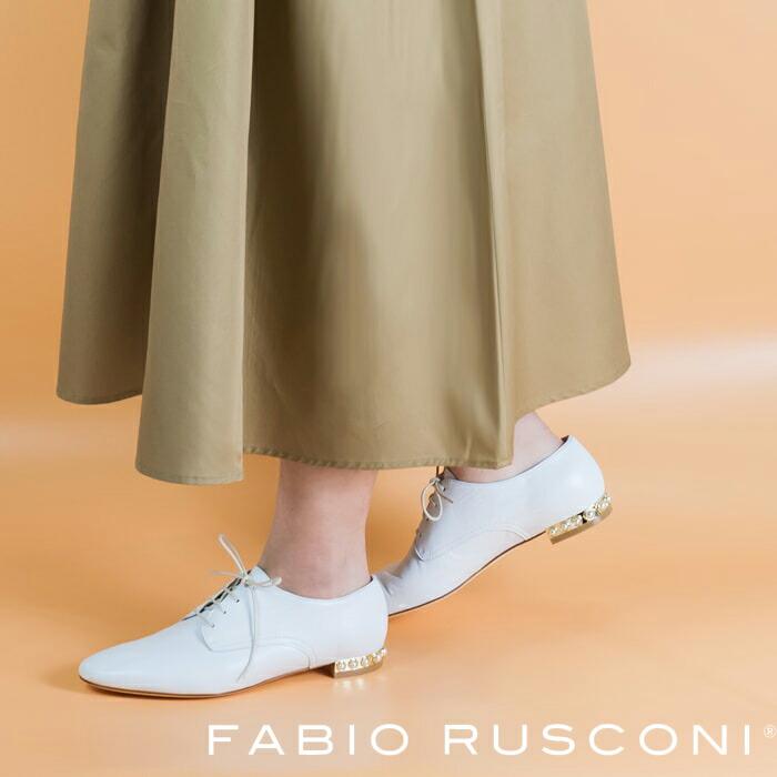 ファビオ ルスコーニ