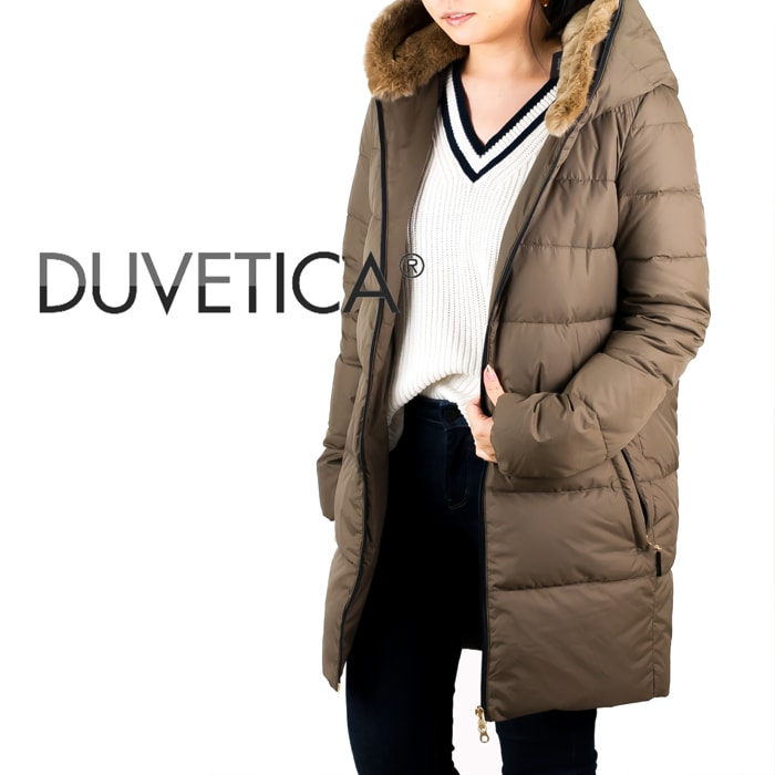 """duvetica"""