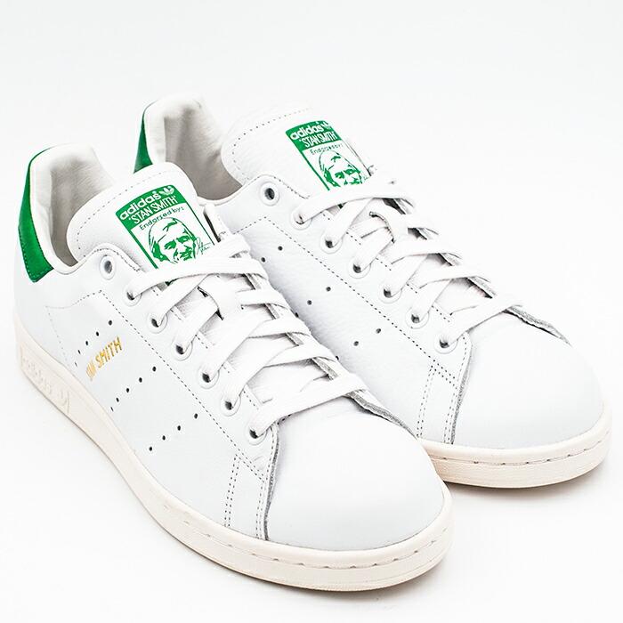 adidas originals スタンスミス STAN SMITH S75074
