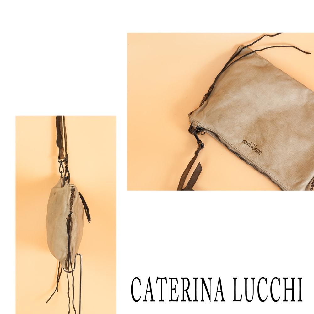 CATERINA LUCCHI カテリーナルッキ