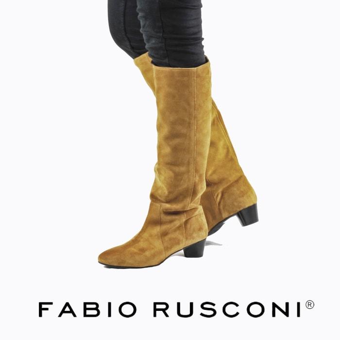 ファビオルスコーニ FABIO RUSCONI