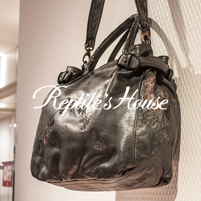 REPTILE'S HOUSE レプタイルズハウス h397