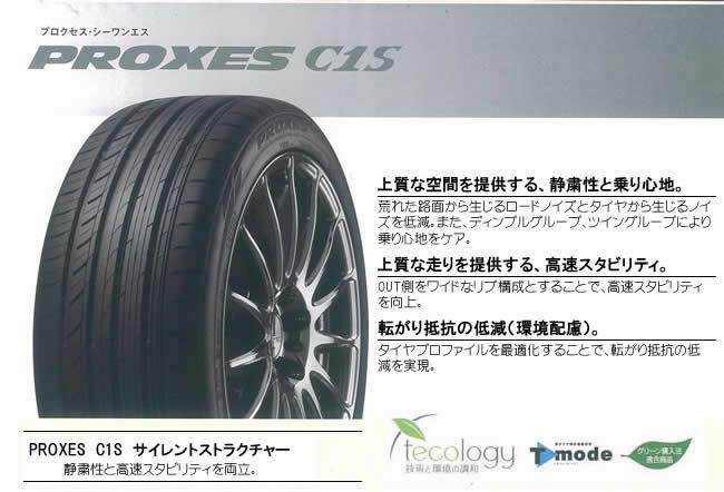TOYO トーヨー プロクセスC1S