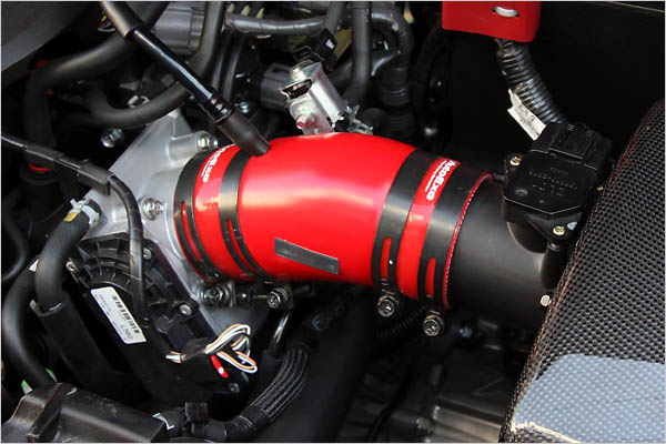 Mazda ♦ intake suction Kit ♦ reducing intake air resistance, and improved  Accelerator response ♦ Mazda6 and AutoExe GG/GY series models (except