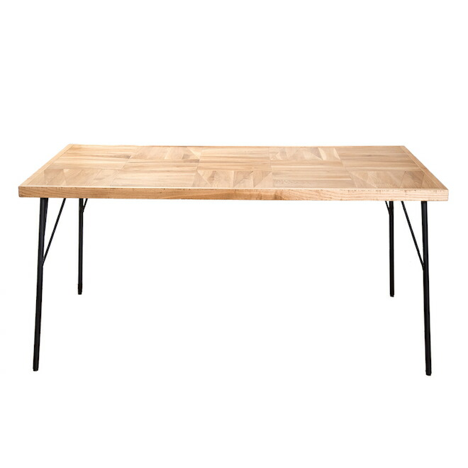 Pipeline Dining Table