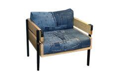 1P Easy Chair【リプロダクト製品】