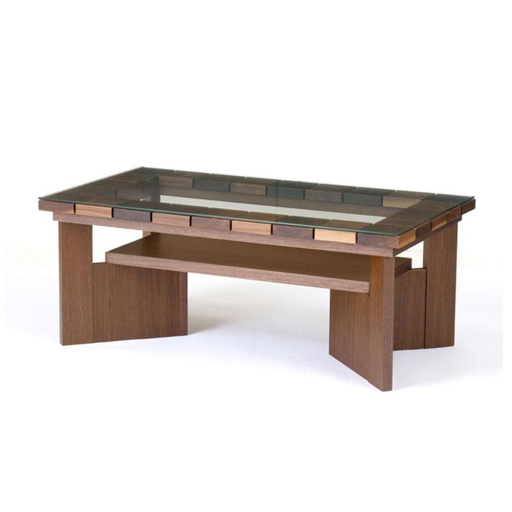 レグナテックの国産家具ローテーブル