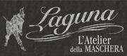 本場イタリアのベネチアンマスク Laguna社