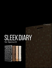 Chabel Sleek Diary