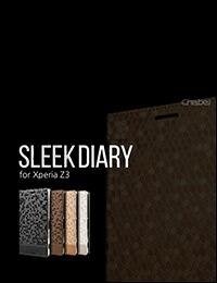 Chabel Sleek Diary