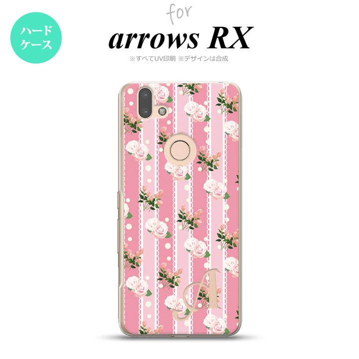 arrows RX スマートフォンカバー