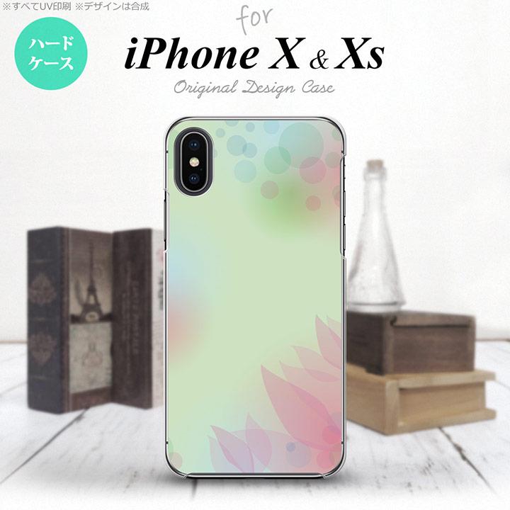 iPhoneX スマートフォンカバー