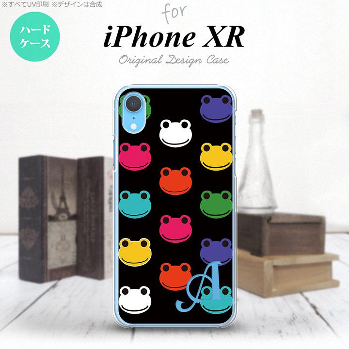 アイフォン iPhone XR  スマートフォンカバー