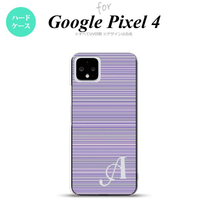Google Pixel4 スマートフォンカバー