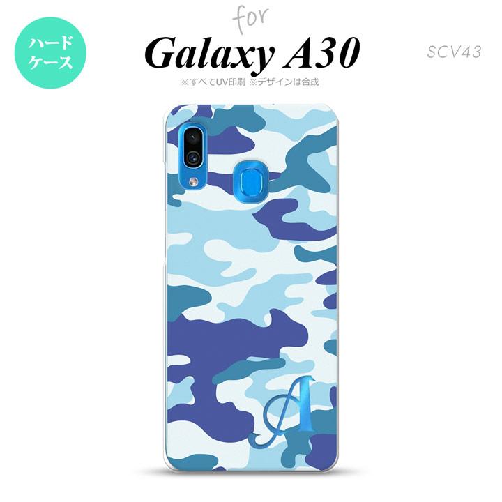 Galaxy A30 スマートフォンカバー