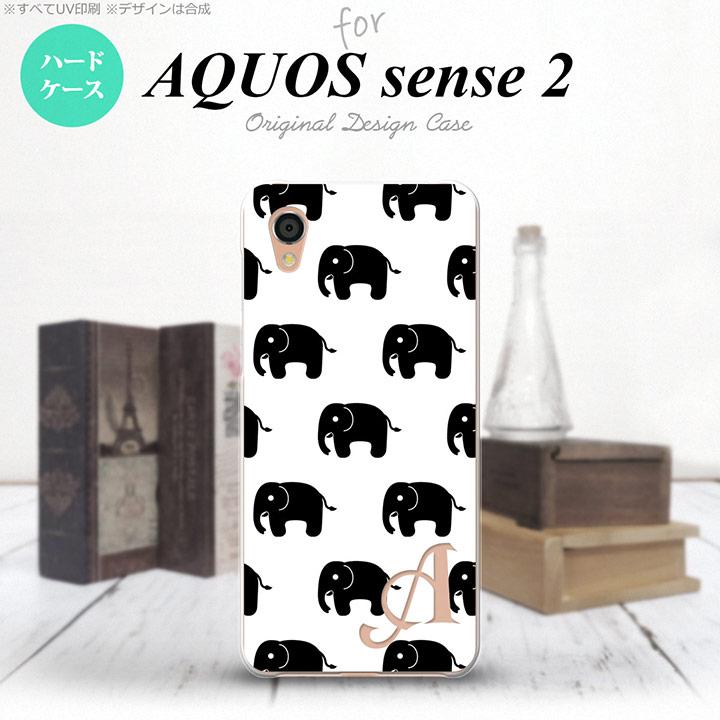 AQUOS sense2 SH-01L SHV43 スマートフォンカバー