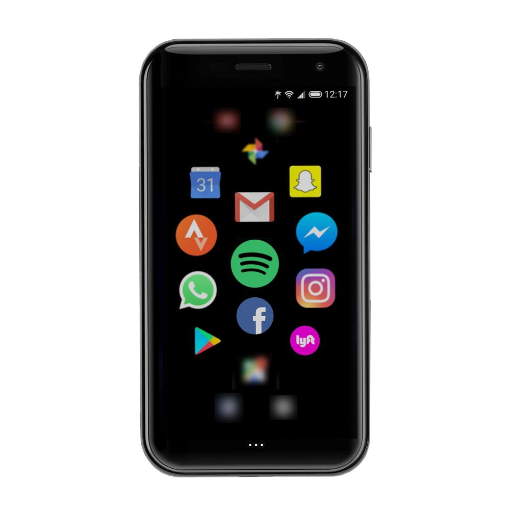 Palm Phone 手のひらサイズに高性能を凝縮した超小型スマートフォン 正規販売代理店