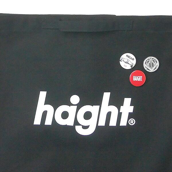HAIGHT トートバッグ