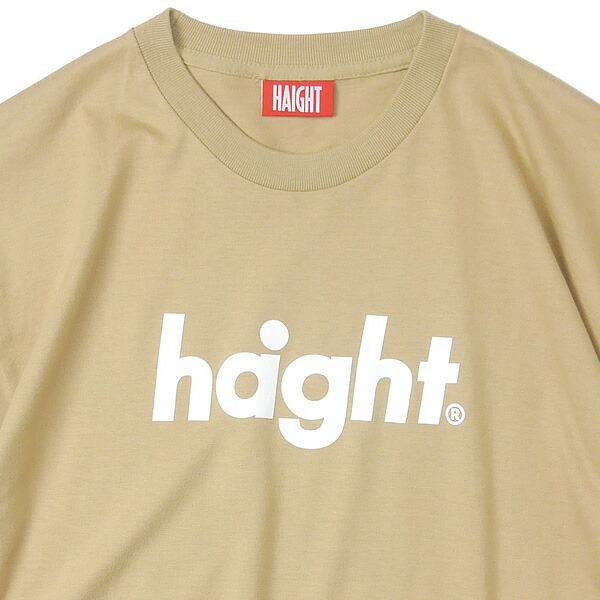 HAIGHT Tシャツ