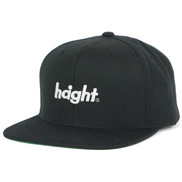 HAIGHT キャップ