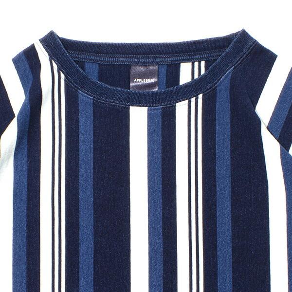 アップルバム tシャツ