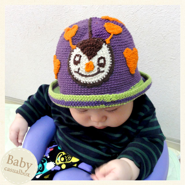 CasualBox  Cotton boys girls baby hats hats handmade heart charm ... 304705c1bafd