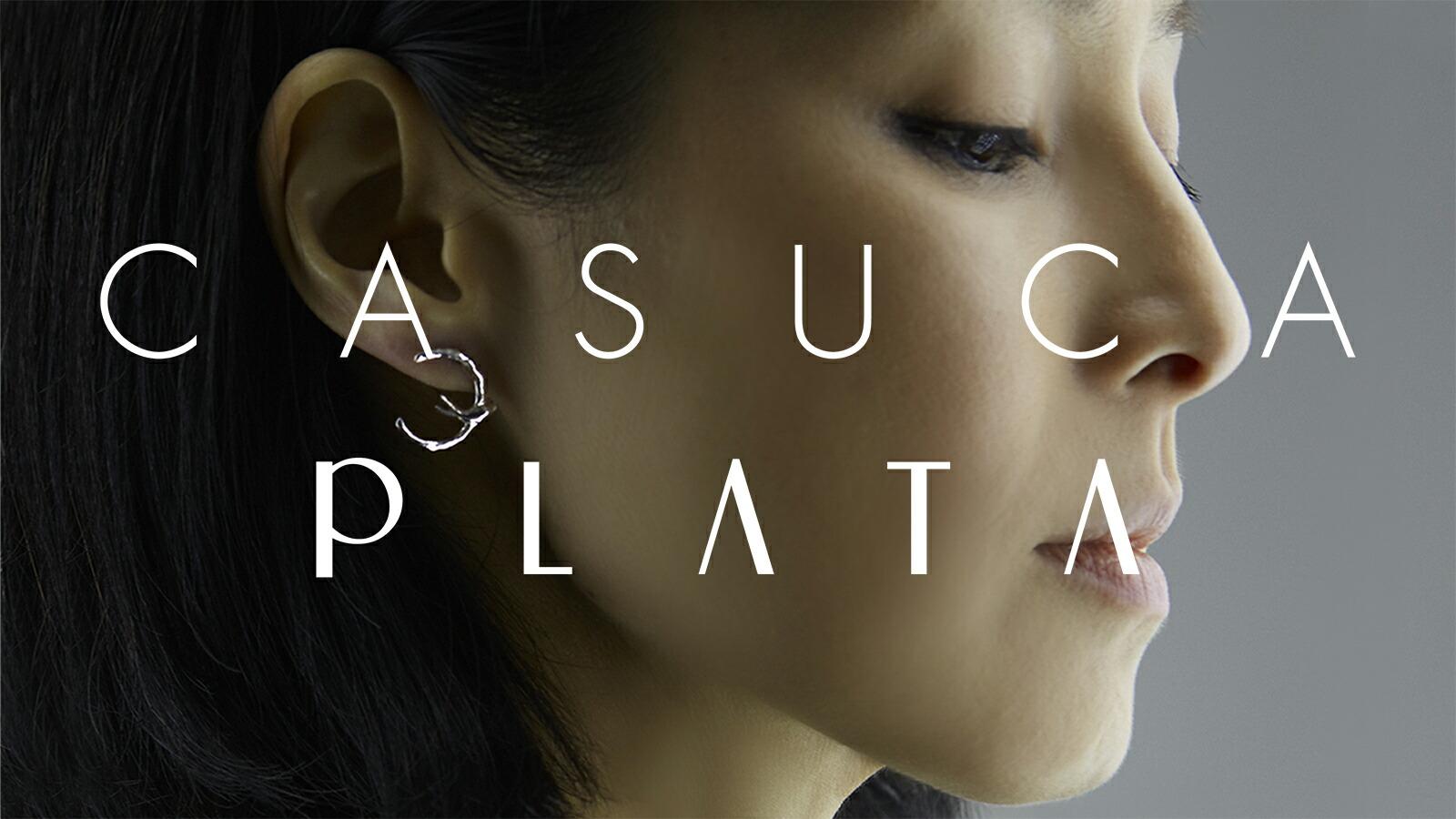 CASUCA PLATA