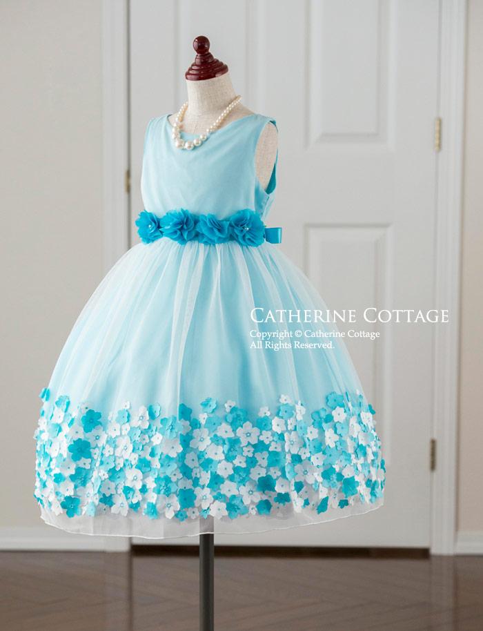 子どもドレス 子供服 キッズ フォーマル 発表会 結婚式 春 通販 人気 キャサリンコテージ