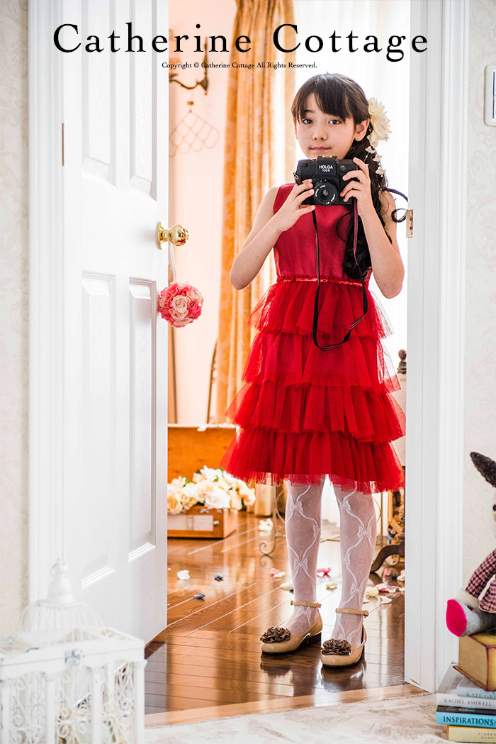 アウトレット 子供ドレス