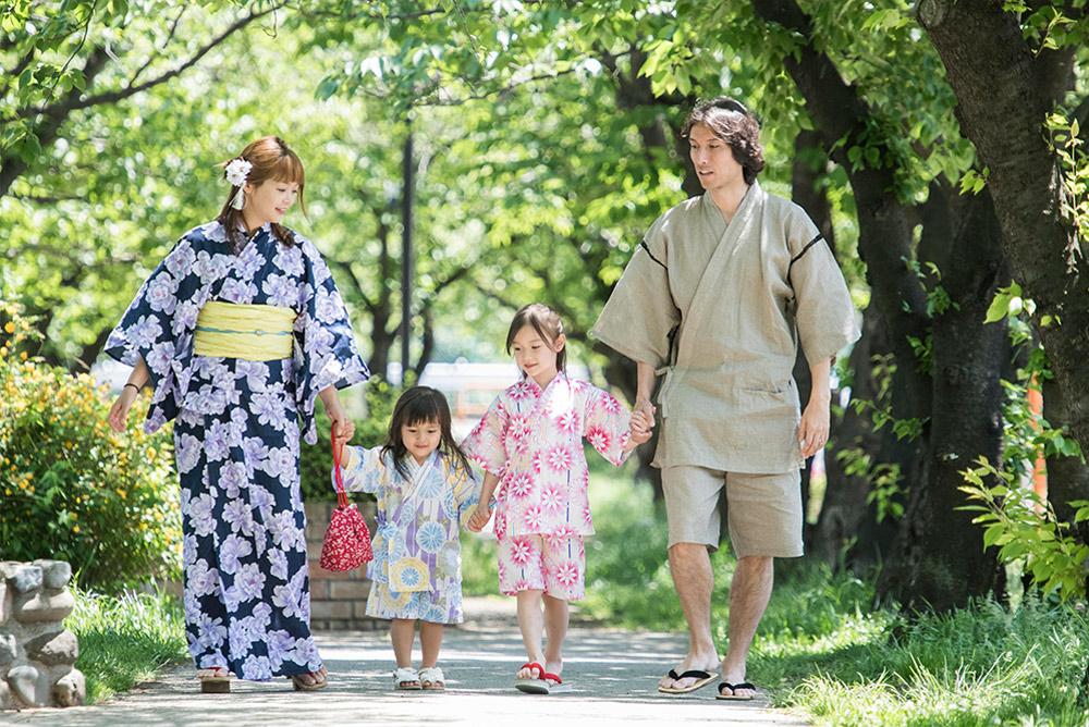 京都の古い町並み