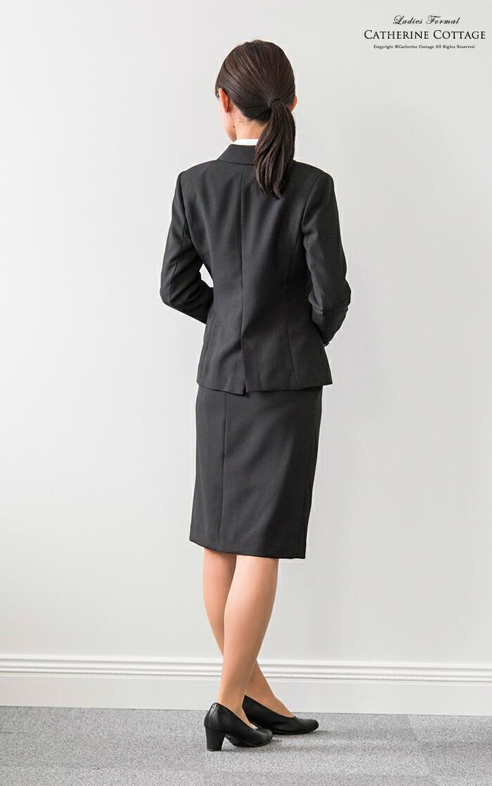 ママ スーツ