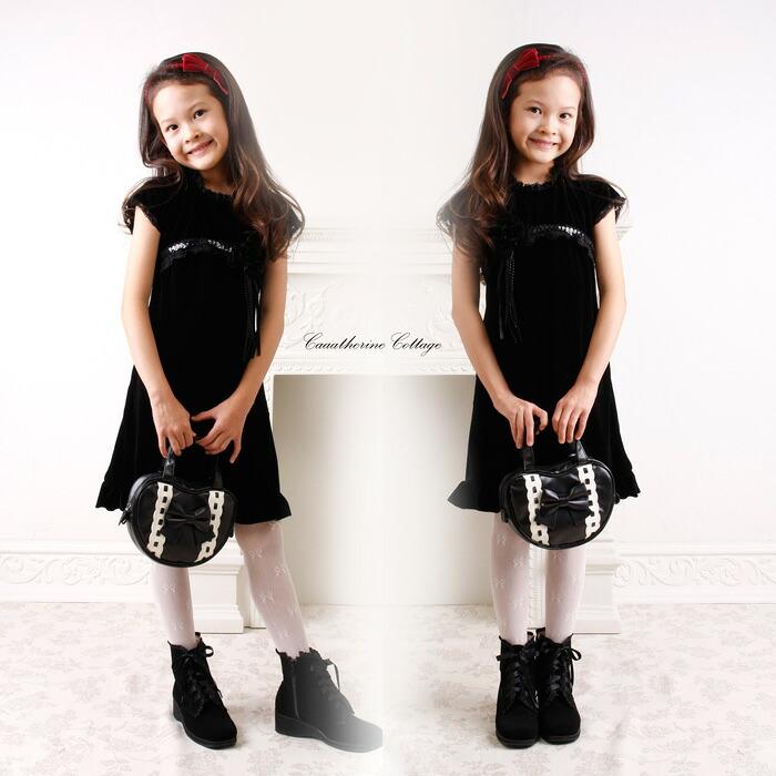 子供フォーマルワンピース、ドレス