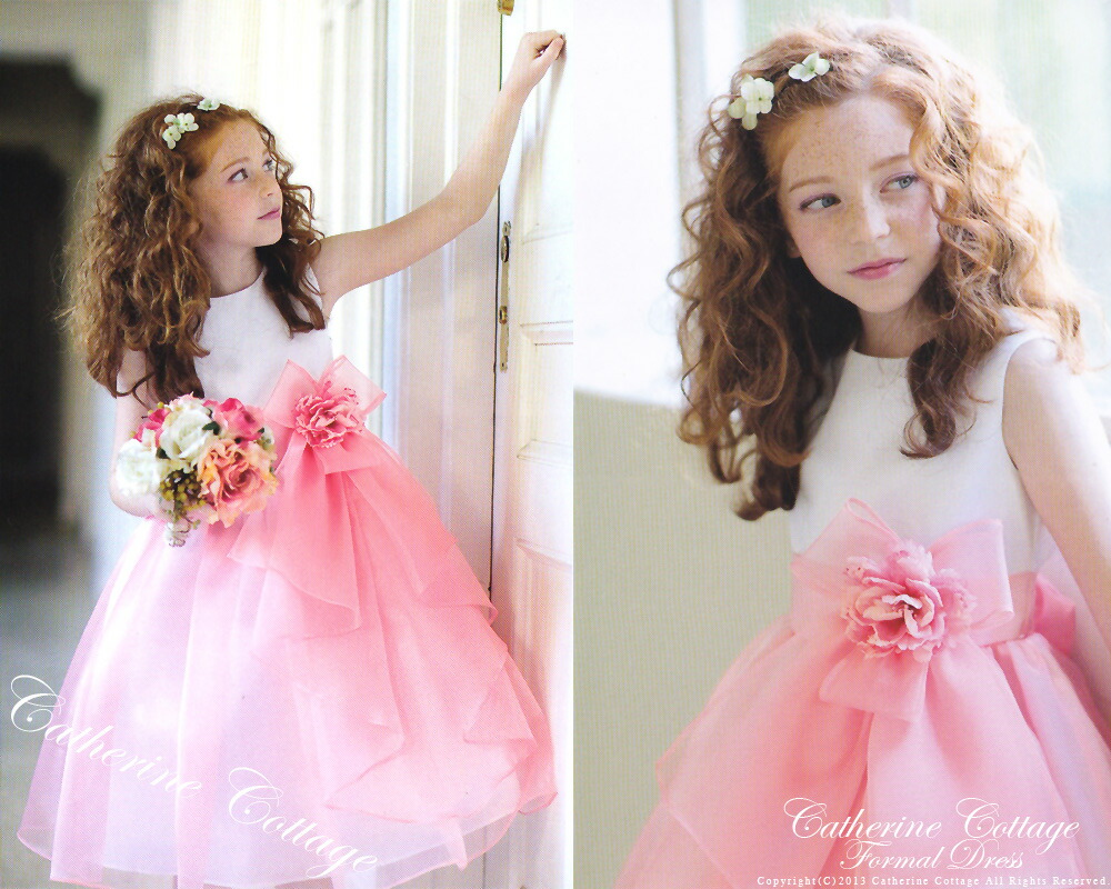 Catherine Cottage | Rakuten Global Market: Kids drape skirt dress ...