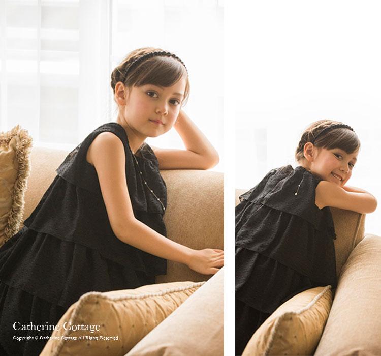子供フォーマル フリル 子供服