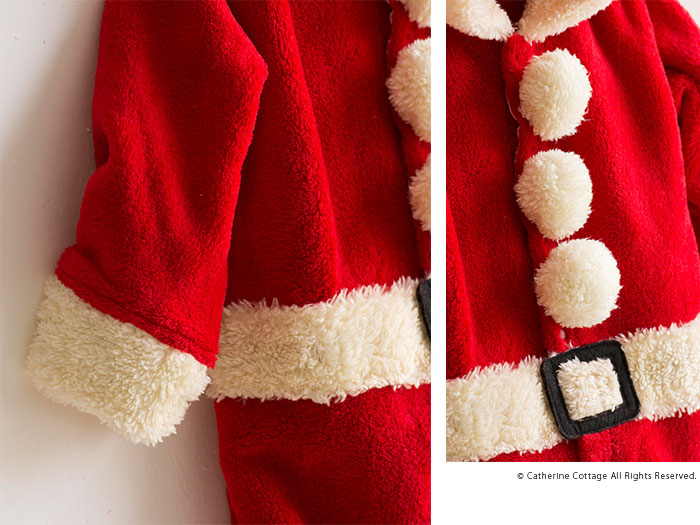 サンタ 衣装 ベビー